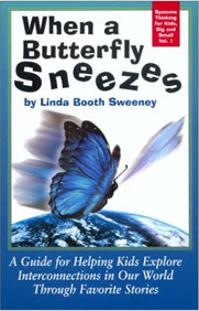 When a Butterfly Sneezes